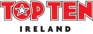 Logo Top Ten Ireland