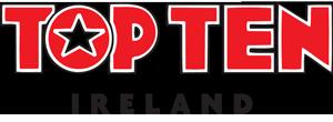 Logo Top Ten Ireland