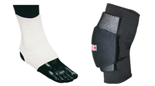 Elbow & Ankle Guards