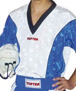 Kickboxing Tops