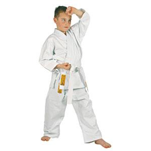 Karate Gi HAYASHI 'Kinsa'
