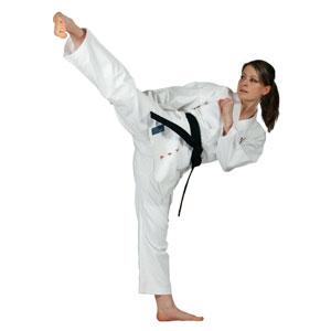 Karate Gi HAYASHI 'Osaka'