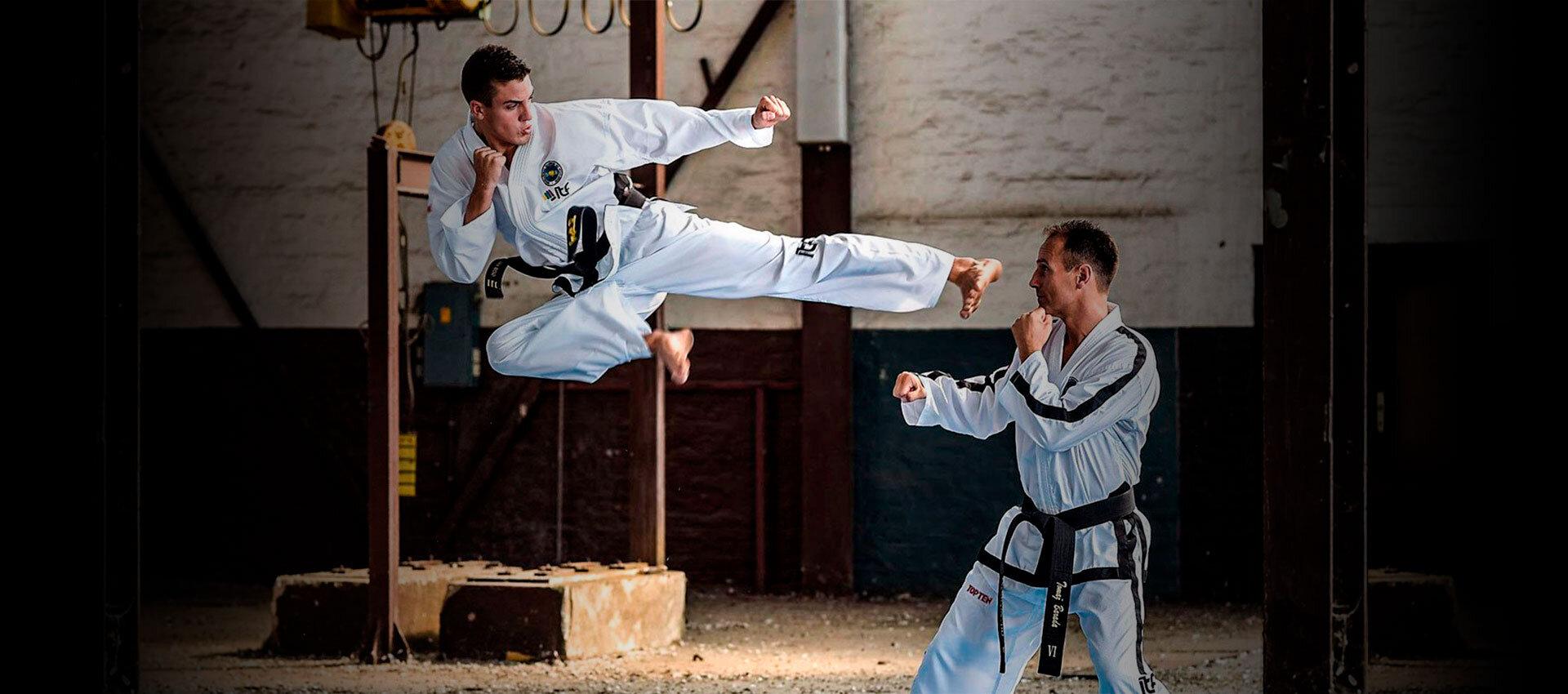 Taekwondo-Do